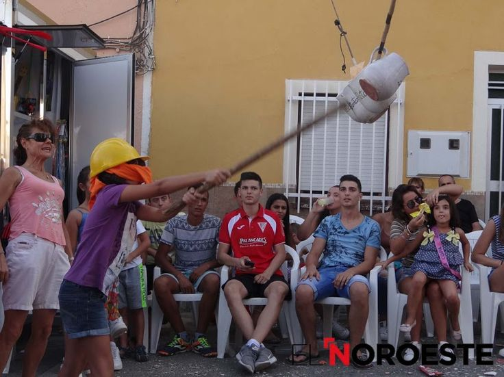 Foto de Fiestas patronales La Copa Bullas 2016 - Google Fotos