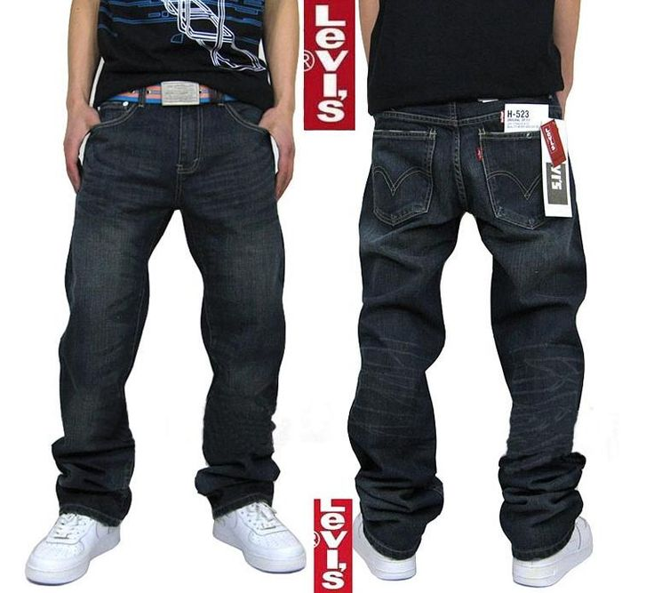Levis Jeans All Styles