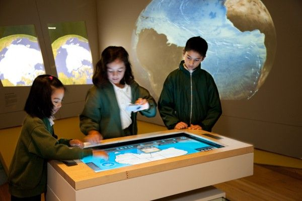 Ecologic - Powerhouse museum