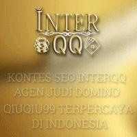 Daftarkan diri anda sekarang juga di interQQ yang berhadiah puluhan juta. Anda bisa buka juga website http://www.kesamkesim.com/2016/10/interqqcom-agen-judi-domino-qiuqiu99-indonesia-terpercaya.html