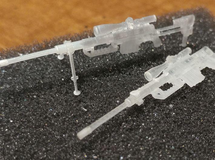 1/35 CheyTac M200 Intervention set MSP35-034 3d printed