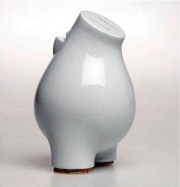 Design / [BB-Blog]: Theosaurus piggy bank.