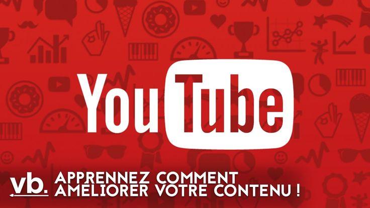 LIVE : Optimisation de vos chaines YouTube !