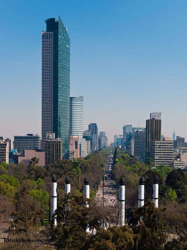 21 Best Next Skyscrapers In Mexico City Images On