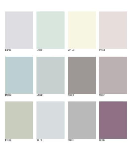 Vivechrom colours 2015