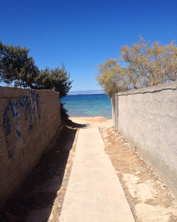 Souvala. Aegina Island. Ph.Laura Novel