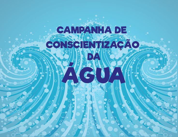 Confira este projeto do @Behance: \u201cCampanha de conscientização da água\u201d https://www.behance.net/gallery/50280073/Campanha-de-conscientizacao-da-agua