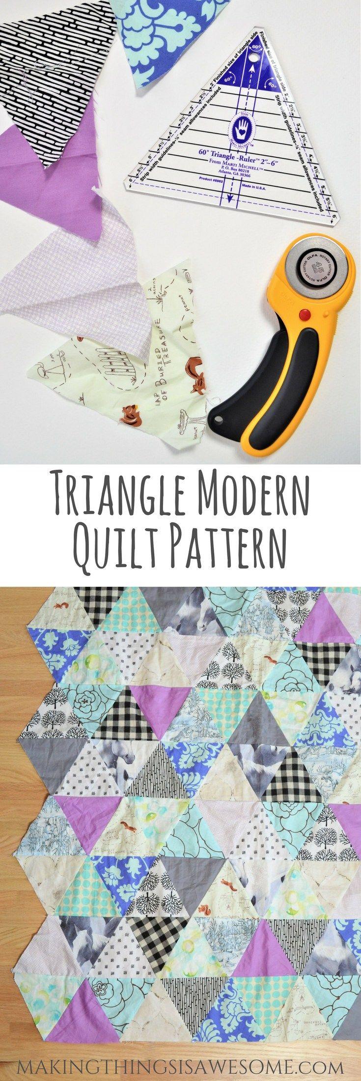 86 besten Quilting, Quilt, English Paper Piecing Bilder auf ...