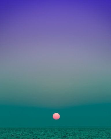 Sky, Sunsets, Blue Green, The Ocean, Beautiful, Sunris, Colors Palettes, New York, Eric Cahan