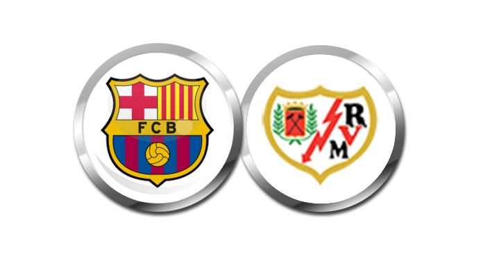 Pin Di Liga Spanyol