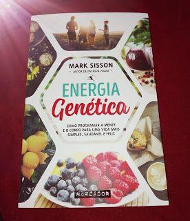 Sinfonia dos Livros: Agora na Minha Estante   Fevereiro #4   Energia Ge...