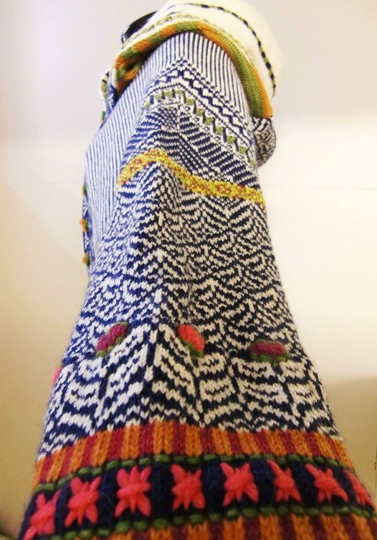 31 Best Ponchoaztec Images On Pinterest Ponchos Tricot And Winter