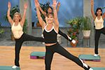 Cathe Friedrich - Workout DVD, Fitness DVD, Exercise DVDs and Videos