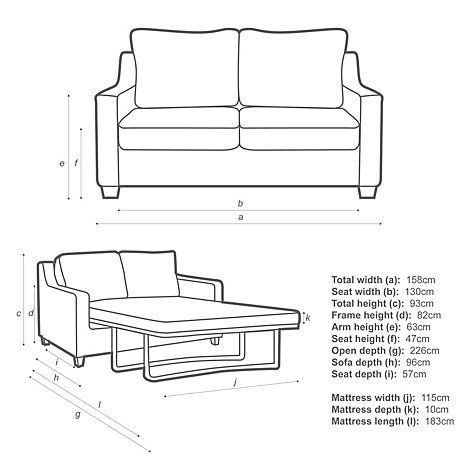 Couch Depth 14 best sofas images on pinterest | sofas, fabric sofa and sofa bed