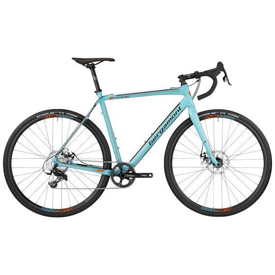 Bergamont Prime CX Sport