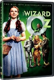 The Wizard of Oz DVD - Barnes and Noble
