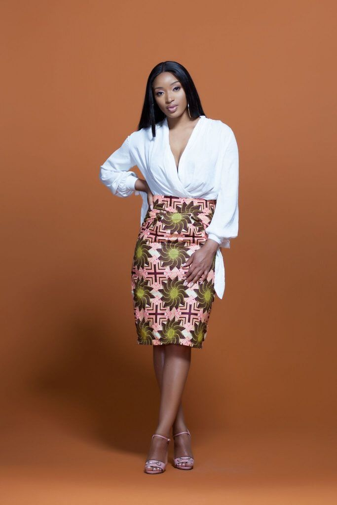 Fridays are for casual looks -Here are 21 Office Approved Ankara Outfits Perfect for Casual Friday (SEE PHOTOS) - Page 4 of 8 - Naijahottest