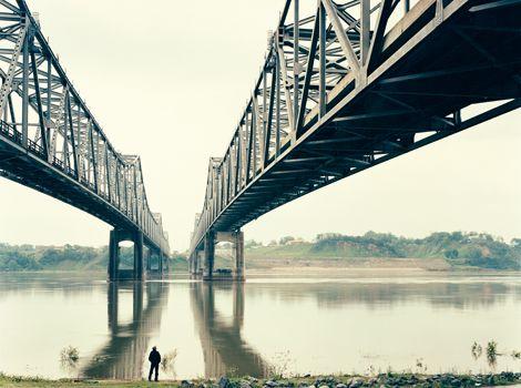 Garry Simpson Nachez-Vidalia Bridge