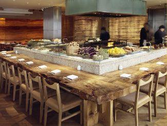 Roka, London Fitzrovia - Roka, the award winning restaurant, serves contemporary Japanese robatayaki cuisine in striking yet informal surroundings in the heart of London's media district.