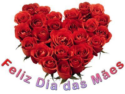 Fotos Dia Das Maes - Imagens Dia Das Maes - ClickGrátis