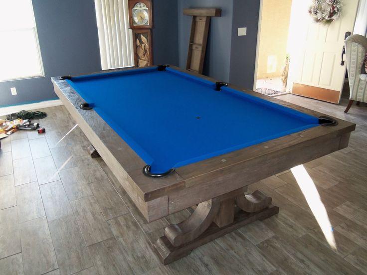 Best 25 Used Pool Tables Ideas On Pinterest Garage Man