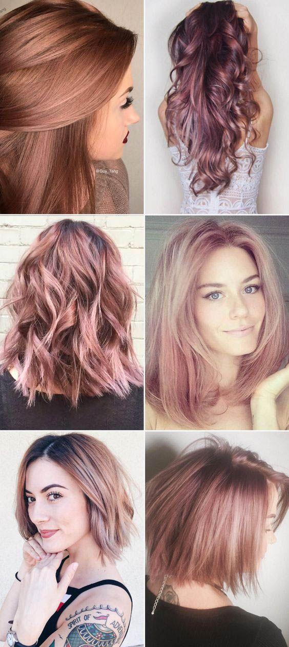 Peach hair : tout ce qu'il faut savoir sur le nouveau blond orangé appelé peach hair ...