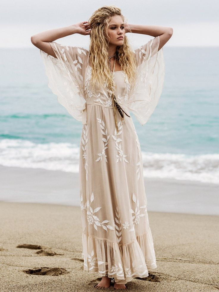10 gorgeous elopement dresses under $500 this one from free people is amazing