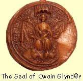 Llandysul home of Elen, mother of Owain Glyndwr