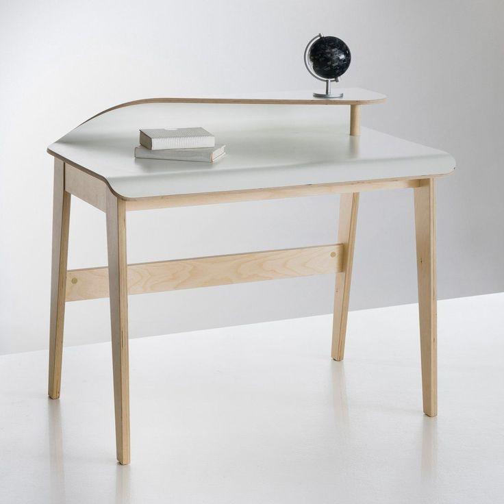 17 meilleures id es propos de bureau en forme de l sur for 4 miroirs vague ikea