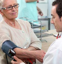 Medir correctamente la tensión arterial