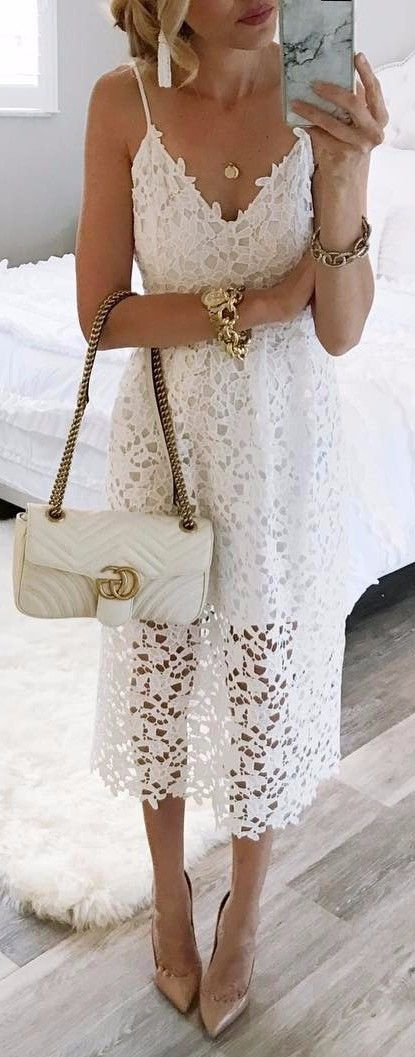 lace dress obsession the most popular dress of the year
