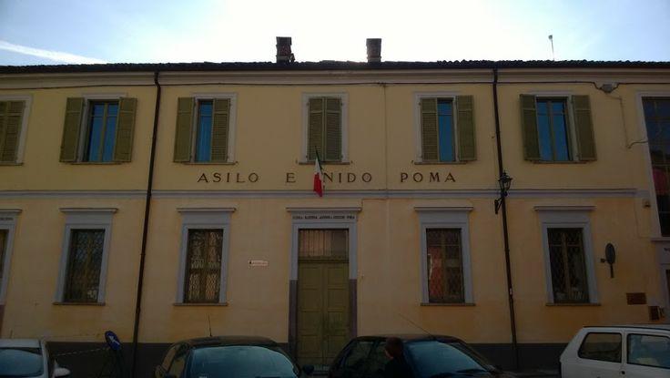 asilo Poma