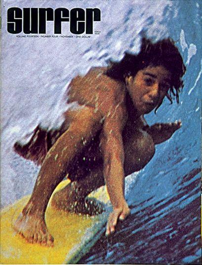 November 1973. #SURFERPhotos