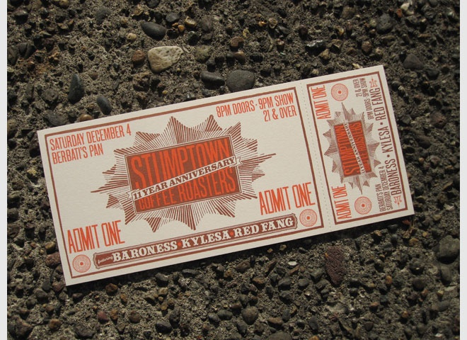23 best ticket images on Pinterest Brand identity design, Movie - concert ticket design