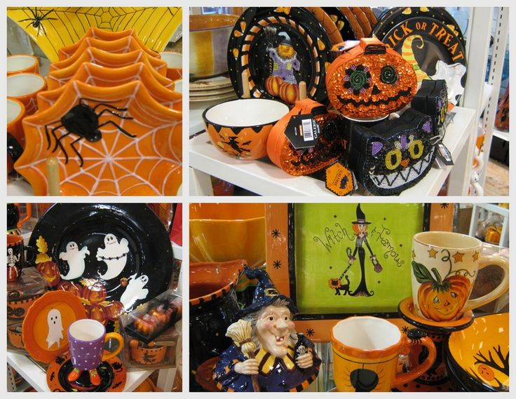 Halloween Decor At Homegoods Halloween Pinterest