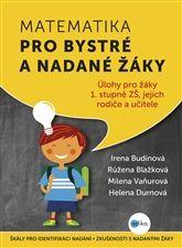 Matematika pro bystré a nadané žáky -  kol. |  KOSMAS.cz - vaše internetové knihkupectví
