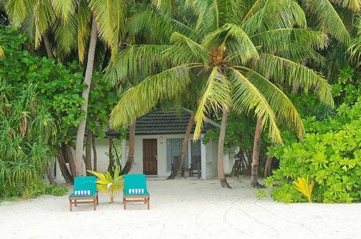 #HoltelHolidayIsland #Maldive
