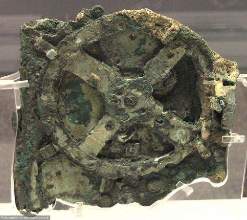 Cамые древние артефакты