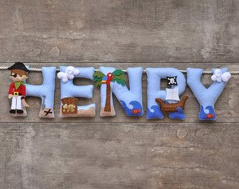 Felt name banner Butterfly nursery decor by DreamCreates on Etsy