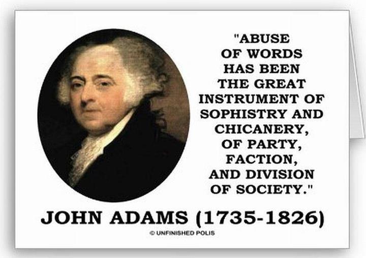 1000+ images about President JOHN ADAMS on Pinterest ...