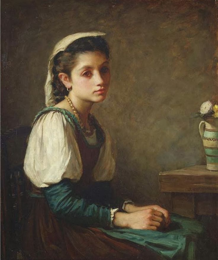 887 best paintings images on pinterest artists for Epoca clasica