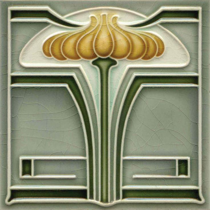Art Deco Bathroom Tiles Uk the 80 best images about art nouveau on pinterest | ceramics, art