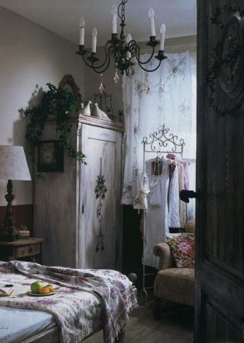 Shoots for Polish interior magazine 'Weranda'