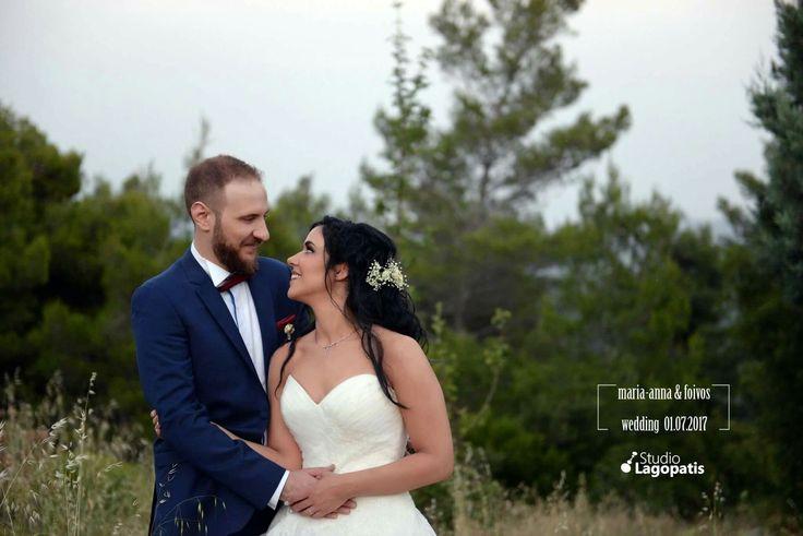 #wedding #perfectcouple #totallyinlove #happilyeverafter #justmarried #mrandmrs #sweethearts #newlyweds #weddingphotographer  www.lagopatis.gr