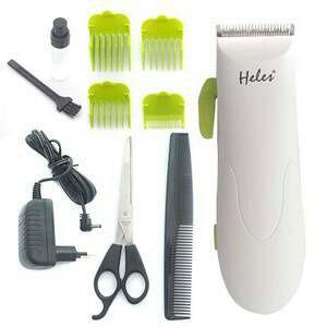 Heles Hair Clipper HL002C, alat cukur rambut bayi | PALINGYESS.COM | BERITA UNIK, DUNIA ANEH, VIDEO DAN GAMBAR LUCU