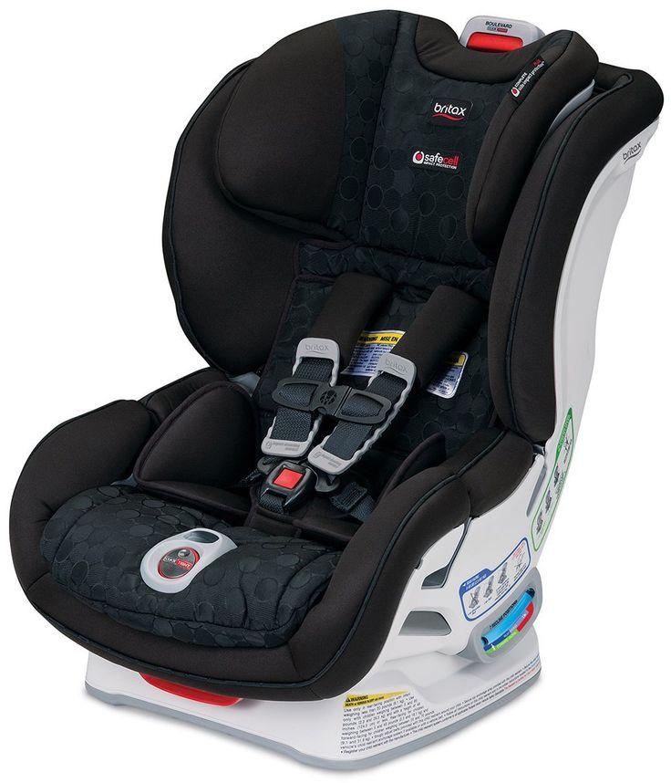 Britax Boulevard Clicktight Convertible Car Seat Circa Car Seats Toddler Car Seat Best Convertible Car Seat