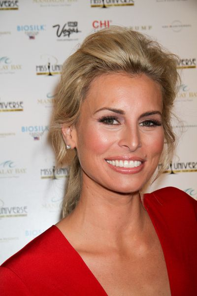 Niki Taylor and Burney Lamar Welcomes Baby Boy! - ItsyBitsySteps