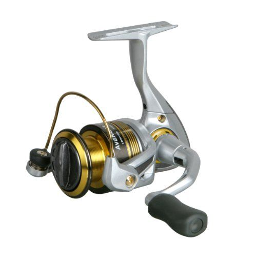 Okuma AV-30b Avenger Lightweight Spinning Reels (Medium) at http://suliaszone.com/okuma-av-30b-avenger-lightweight-spinning-reels-medium/