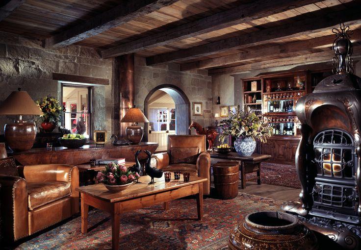 San Ysidro Ranch - The Stonehouse Restaurant