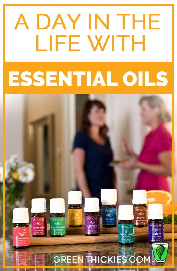 You've been asking me to share exactly how I use my essential oils every day to keep my mood positive and my energy levels high. I give you all the details of every single oil that I use on a daily basis! A day in the life with Young Living essential oils.
